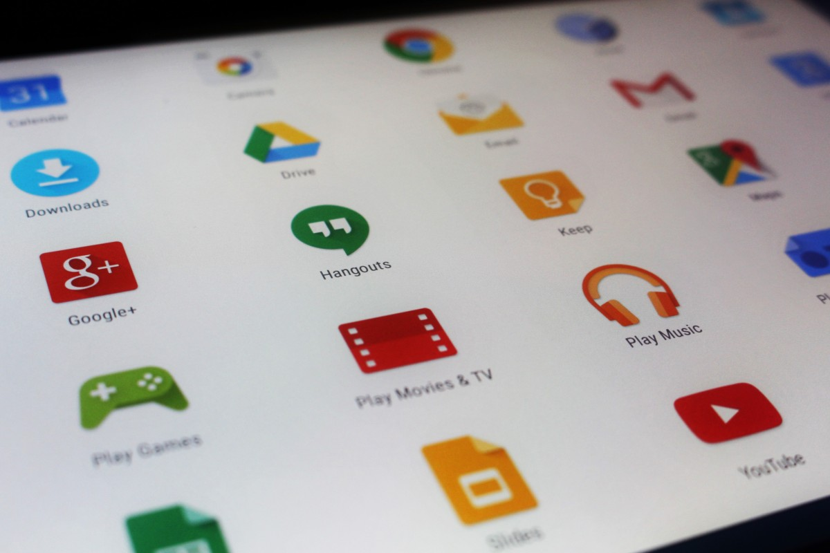 top ten apps