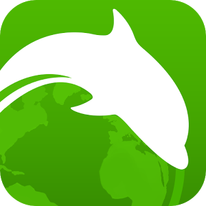 Dolphin-AndroidBrowser