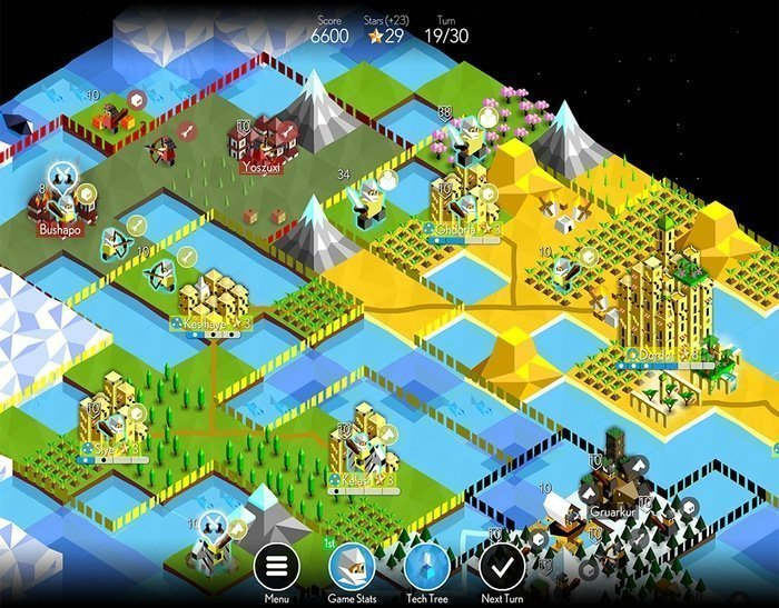 """battle_of_polytopia """"width ="""" 700 """"height ="""" 547 """"srcset ="""" https://aplicacionestop.com/wp-content/uploads/2020/03/1585466334_56_Los-20-mejores-juegos-de-estrategia-para-dispositivos-Android-en-2020.jpg 700w, https: / /www.ubuntupit.com/wp-content/uploads/2019/07/battle_of_polytopia-300x234.jpg 300w, https://www.ubuntupit.com/wp-content/uploads/2019/07/battle_of_polytopia-696x544.jpg 696w """"tamaños ="""" (ancho máximo: 700 px) 100vw, 700 px """"/> <span id="""