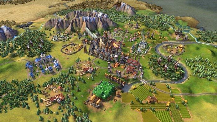 """civilización """"width ="""" 700 """"height ="""" 394 """"srcset ="""" https://aplicacionestop.com/wp-content/uploads/2020/03/1585466335_204_Los-20-mejores-juegos-de-estrategia-para-dispositivos-Android-en-2020.jpg 700w, https: // www.ubuntupit.com/wp-content/uploads/2019/07/civilization-300x169.jpg 300w, https://www.ubuntupit.com/wp-content/uploads/2019/07/civilization-696x392.jpg 696w """" tamaños = """"(ancho máximo: 700 px) 100vw, 700 px"""" /> <span id="""