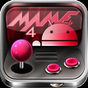 MAME4droid, aplicaciones de emulador NES para Android