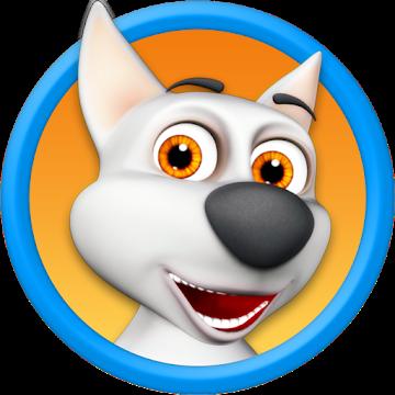 Mi perro que habla: mascota virtual