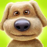 """Talking-Ben-the-Dog """"ancho ="""" 180 """"altura ="""" 180 """"srcset ="""" https://www.ubuntupit.com/wp-content/uploads/2019/05/Talking- Ben-the-Dog.png 180w, https://www.ubuntupit.com/wp-content/uploads/2019/05/Talking-Ben-the-Dog-150x150.png 150w """"tamaños ="""" (ancho máximo: 180px) 100vw, 180px """"/> Si te encanta apreciar a un perro como tu mascota pero no puedes disfrutarlo, entonces prueba Talking Ben the Dog. Ben, es un perro súper lindo y divertido al que le encanta llamar tu atención. Para muchos gente, es uno de los mejores juegos de perros para Android. Tienes que darle de comer, un cambio de imagen, lavarlo y vestirlo, etc. También puedes participar en varios pequeños pero interesantes juegos con """"Ben"""" para ganar monedas. </span> <span id="""