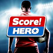 """Score-Hero """"ancho ="""" 180 """"altura ="""" 180 """"srcset ="""" https://aplicacionestop.com/wp-content/uploads/2020/03/1585525074_737_Los-20-mejores-juegos-de-fútbol-para-dispositivos-Android-en-2020.png 180w, https: //www.ubuntupit.com/wp-content/uploads/2019/07/Score-Hero-150x150.png 150w """"tamaños ="""" (ancho máximo: 180px) 100vw, 180px """"/> Ser un héroe en lo virtual puedes probar Score hero. Para muchos jugadores, es el mejor juego de fútbol móvil. Sí, puede brindarte la oportunidad de serlo. Pero tienes que jugar el juego de la mejor manera. Sin embargo, es uno de los juegos de fútbol más recomendados para Android. Es fácil de jugar pero difícil de dominar. Hay toneladas de emocionantes opciones de juego, repletas de este juego. Algunas de ellas son las siguientes. </span></p> <p><strong><span style="""