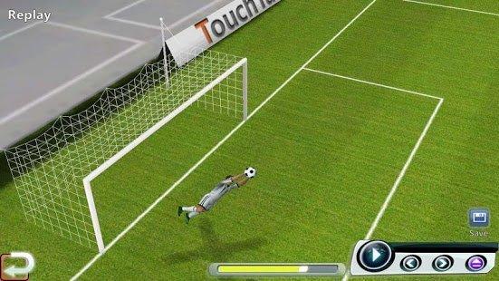 """Liga Mundial de Fútbol """"width ="""" 551 """"height ="""" 310 """"srcset ="""" https://www.ubuntupit.com/wp-content/uploads/2019/07/World-Soccer-League .jpg 551w, https://www.ubuntupit.com/wp-content/uploads/2019/07/World-Soccer-League-300x169.jpg 300w """"tamaños ="""" (ancho máximo: 551px) 100vw, 551px """"/ > Te encanta jugar al fútbol, luego haz que esta pasión llegue al siguiente nivel con la World Soccer League. Es gratis descargar y jugar desde PlayStore y es compatible con casi la mayoría de los dispositivos Android capaces. Te permite jugar fútbol en un conjunto muy realista con integración gráfica moderna. Consiste en muchas características emocionantes y raras que no se ven en sus competidores. </span></p> <p><span style="""