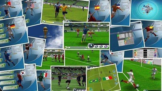 """Ganador-Soccer-Evo-Elite """"width ="""" 551 """"height ="""" 310 """"srcset ="""" https://www.ubuntupit.com/wp-content/uploads/2019/07/Winner- Soccer-Evo-Elite.jpg 551w, https://www.ubuntupit.com/wp-content/uploads/2019/07/Winner-Soccer-Evo-Elite-300x169.jpg 300w """"tamaños ="""" (ancho máximo: 551px) 100vw, 551px """"/> Si está buscando una experiencia de juego de fútbol con gráficos intensivos en 3D y líder en la industria en sus dispositivos Android, Winner Soccer Evo Elite será un gran partido para usted. Está equipado con muchas características diferentes y opciones para que la oración se divierta en cualquier momento. Ofrece muchos modos de juego y una funcionalidad multijugador interactiva para una experiencia de juego agradable en general. </span> <span id="""