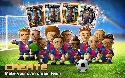 """BIG-WIN-Soccer """"ancho ="""" 496 """"altura ="""" 310 """"srcset ="""" https://www.ubuntupit.com/wp-content/uploads/2019/07/BIG-WIN-Soccer .jpg 496w, https://www.ubuntupit.com/wp-content/uploads/2019/07/BIG-WIN-Soccer-300x188.jpg 300w """"tamaños ="""" (ancho máximo: 496px) 100vw, 496px """"/ > Es posible que escuches el nombre de este popular juego de fútbol para Android. Big Win Soccer es un juego de fútbol increíble para los amantes del fútbol. Disfruta de una carrera como entrenador y crea tu equipo de fantasía. Crea tus mejores 11 escuadrones firmando a los mejores defensores , atacantes y centrocampistas. Hay diferentes modos de juego que nunca te aburrirán. Otra cuestión de diversión es la opción de la tarjeta. Puedes aumentar las habilidades o conseguir nuevos jugadores que usen cartas. También hay algunas otras características excelentes que encontrarás jugar el juego. Así que no pierdas la oportunidad de jugar uno de los mejores juegos de fútbol gratis. </span></p> <p><span style="""