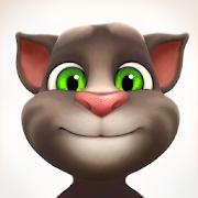 """talking-tom-cat """"ancho ="""" 180 """"altura ="""" 180 """"srcset ="""" https://www.ubuntupit.com/wp-content/uploads/2019/05/talking-tom-cat .png 180w, https://www.ubuntupit.com/wp-content/uploads/2019/05/talking-tom-cat-150x150.png 150w """"tamaños ="""" (ancho máximo: 180px) 100vw, 180px """"/ > Para disfrutar de la diversión sin parar con una mascota virtual, puedes probar Talking Tom Cat. Es otro juego de gatos increíble, no solo para cualquier dispositivo. Tiene muchas características emocionantes que pronto te harán adicto. El Sr. Tom aquí será tu adorable mascota. Puedes disfrutar de tu tiempo con él. Él es muy activo y siempre te golpeará cuando necesite algo. Estoy bastante seguro de que disfrutarás de este juego. </span></p> <p><strong><span style="""