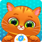 """Bubbu """"width ="""" 180 """"height ="""" 180 """"srcset ="""" https://aplicacionestop.com/wp-content/uploads/2020/03/1585528810_231_Los-20-mejores-juegos-de-gatos-para-Android-para-disfrutar-de-una-mascota.png 180w, https: //www.ubuntupit.com/wp-content/uploads/2019/05/Bubbu-150x150.png 150w """"tamaños ="""" (ancho máximo: 180px) 100vw, 180px """"/> Los juegos de gatos siempre son divertidos, y Bubbu te da la oportunidad de acariciar a tu personaje favorito de gato. A menudo se lo considera el mejor juego de gatos para Android, y está equipado con gráficos increíbles e integrado con muchas características diferentes. Puedes jugar varios minijuegos y numerosos juegos. objetivos del juego, y todo esto se puede descargar gratis para sus dispositivos Android. </span> <span id="""