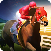 Horse Racing 3D, Juego de carreras para Android