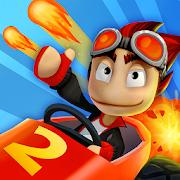 Beach Buggy Racing 2, Juego de carreras para Android