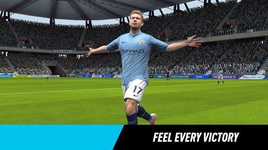 """FIFA-Soccer """"width ="""" 551 """"height ="""" 310 """"srcset ="""" https://aplicacionestop.com/wp-content/uploads/2020/03/Los-20-mejores-juegos-de-fútbol-para-dispositivos-Android-en-2020.jpg 551w, https : //www.ubuntupit.com/wp-content/uploads/2019/07/FIFA-Soccer-300x169.jpg 300w """"tamaños ="""" (ancho máximo: 551px) 100vw, 551px """"/> Si me preguntas cuál es el juego de fútbol más popular, pero no yo, pero cualquiera dirá FIFA Soccer. Sí, realmente, es un juego de fútbol muy emocionante y real para Android. La jugabilidad es fácil para principiantes pero muy difícil para el súper nivel. jugadores. Nuevamente, lleva muy poco tiempo hacerte adicto. Veamos sus características más notables. </span><span id="""
