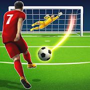 """Football-Strike """"width ="""" 180 """"height ="""" 180 """"srcset ="""" https://aplicacionestop.com/wp-content/uploads/2020/03/Los-20-mejores-juegos-de-fútbol-para-dispositivos-Android-en-2020.png 180w , https://www.ubuntupit.com/wp-content/uploads/2019/07/Football-Strike-150x150.png 150w """"tamaños ="""" (ancho máximo: 180px) 100vw, 180px """"/> El fútbol es tal juego que trae doble emoción y diversión si puedes jugarlo con tus amigos. Football Strike está aquí para dar doble emoción como el juego real. Porque es un juego de fútbol multijugador disponible en PlayStore. Además, tiene muchas características únicas que hacen es tan popular y adictivo. Puedes conocerlos aquí en breve. </span></p> <p><strong><span style="""