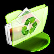 Restaurar aplicaciones de imagen o video Recuperar foto eliminada