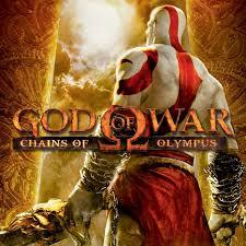 God Of War - Chains Of Olympus, juegos de PSP para Android