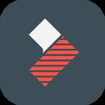 FilmoraGo - Editor de video gratuito