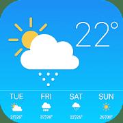 """Clima """"width ="""" 200 """"height ="""" 200 """"srcset ="""" https://aplicacionestop.com/wp-content/uploads/2020/04/1587390914_422_Las-20-mejores-aplicaciones-meteorológicas-para-dispositivos-Android-en-2020.png 180w, https: // www. ubuntupit.com/wp-content/uploads/2020/04/Weather-150x150.png 150w """"tamaños ="""" (ancho máximo: 200px) 100vw, 200px """"/> Simplemente, llama Tiempo, y es bien conocido como uno de las mejores aplicaciones meteorológicas para teléfonos Android. Simplemente encienda el GPS en su dispositivo y deje que esta aplicación le proporcione todas las actualizaciones meteorológicas antes de que lo haga instantáneamente. Esta aplicación proporciona condiciones climáticas, presión atmosférica actual, velocidad y dirección del viento, distancia de visibilidad, humedad relativa, punto de rocío y otra información importante sobre el clima a su alrededor. Además, puede aprender sobre la temperatura y la humedad en tiempo real junto con la predicción del clima de la próxima semana. </span></p> <p><span style="""