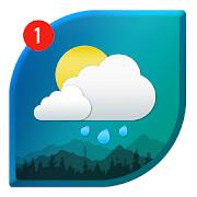 Weather Today, aplicaciones meteorológicas para Android