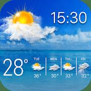 Previsión meteorológica, aplicaciones meteorológicas para Android