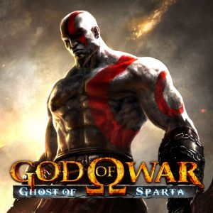 God Of War - Ghost Of Sparta