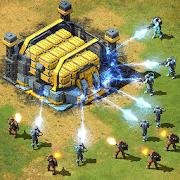 Juego de guerra Battle For The Galaxy_Army