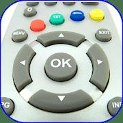 Control remoto universal para todos los televisores
