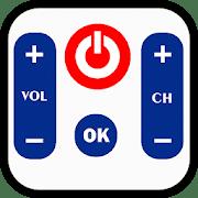 Control remoto universal para Walton