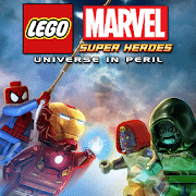 Marvel LEGO_Android Game