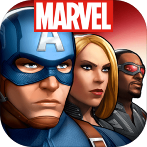 Marvel Avengers Alliances