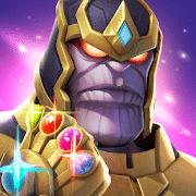 X-War_Marvel Juego para Android