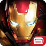 Iron Man 3_Android Marvel Game