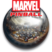 Marvel Pinball_Android Game