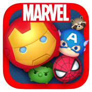 Marvel Tsum Tsum_Android juego