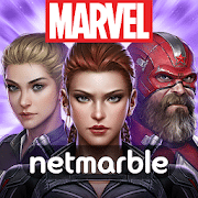 Marvel Future Fight_Android Game