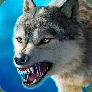 The Wolf, juegos de rol para Android
