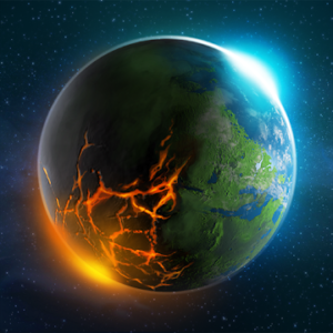 TerraGenesis, juegos de Star Trek para Android