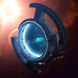 Hades Star, juegos de Star Trek para Android