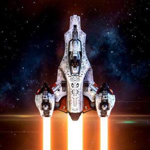 """ASTROKINGS """"width ="""" 200 """"height ="""" 200 """"srcset ="""" https://aplicacionestop.com/wp-content/uploads/2020/06/1591253663_747_Los-20-mejores-juegos-de-Star-Trek-para-dispositivos-Android-en-2020.jpg 300w, https: // www.ubuntupit.com/wp-content/uploads/2020/05/ASTROKINGS-150x150.jpg 150w, https://www.ubuntupit.com/wp-content/uploads/2020/05/ASTROKINGS.jpg 360w """"tamaños = """"(ancho máximo: 200 px) 100vw, 200 px"""" /> Debes marcar ASTROKINGS si deseas controlar tus propias naves espaciales cósmicas en la galaxia. No es un juego muy difícil, pero pronto lo encontrarás adictivo. Esta emocionante estrella El juego Trek está diseñado con el modo saga multijugador en tiempo real, por lo que puedes competir con tus amigos y mostrarles tu técnica de lucha. Además, la historia detrás del juego es realmente muy conmovedora. Aquí, el Imperio Nebula ha terminado debido a la muerte del emperador anterior. Y tú eres uno para enfrentar la situación caótica con tus hábiles manos. ¿Estás listo? </span></p> <p><span style="""