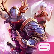 MMORPG 3D de Order & Chaos Online