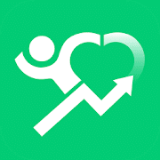 Charity Miles- Walking & Running Distance Tracker