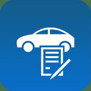 CarG, aplicación de auto para Android