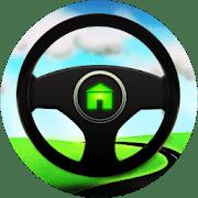 Car Home Ultra, aplicación de automóvil para Android