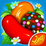 Candy Crush Saga, los mejores juegos sin conexión para Android