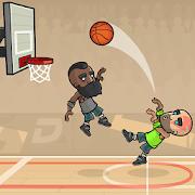 Batalla de baloncesto