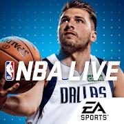 Baloncesto móvil NBA LIVE