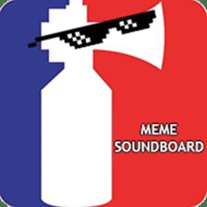 Meme Soundboard Ultimate, aplicación de placa de sonido para Android