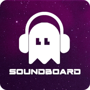 Gaming Soundboard