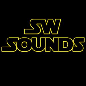 SW Sounds, aplicación de la caja de resonancia para Android