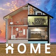 Diseño del hogar: interiores asombrosos