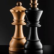 """Ajedrez """"ancho ="""" 180 """"altura ="""" 180 """"srcset ="""" https://aplicacionestop.com/wp-content/uploads/2020/07/1595946884_28_Los-20-mejores-juegos-de-ajedrez-para-dispositivos-Android-en-2020.png 180w, https: // www. ubuntupit.com/wp-content/uploads/2020/07/Chess-150x150.png 150w """"tamaños ="""" (ancho máximo: 180px) 100vw, 180px """"/> Con fondos únicos, este juego de ajedrez te mostrará un poco de arte de Gráficos 3D. Una resolución de video de alta definición lo conducirá, ya que ha participado en algún juego de tablero de ajedrez real. El objetivo principal de este juego de ajedrez es liderar a sus ejércitos y tácticamente hacer un jaque mate sobre el rey del oponente para terminar el juego. deja que el rey escape de tus movimientos inevitables. </span></p> <p><span style="""
